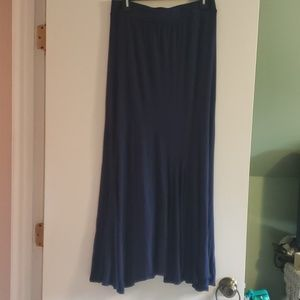 New Directions Maxi Skirt